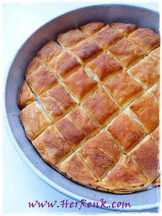 Nişastalı Börek-tembel böreği,nişastalı börek nasıl yapılır,el açması börek,börekler,börek tarifi,nişastalı hamur işleri,çıtır börek,gevrek börek,çıtır börek,peynirli börek tarifi,börek nasıl yapılır,resimli börek tarifleri,