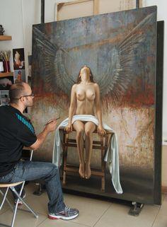 Omar Ortiz 'studio'                                                                                                                                                                                 Más