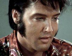 Elvis   TTWII Rehearsals   MGM Studios   Culver City, CA   July, 1970  