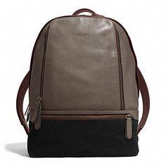 Coach Men's Bags