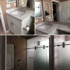Bathroom Remodel In Portland Pearl District By Hammer Hand - Bathroom remodel bradenton fl
