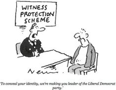 Cartoon: The Spectator