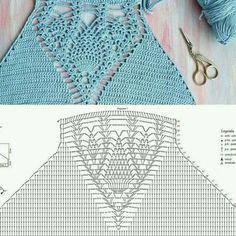 Patrones crochet de traje de b