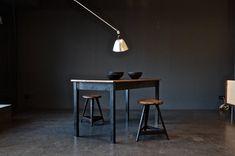 Die letzten ihrer Art.  |  func. furniture