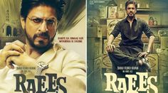 Revealed: First poster of Shah Rukh Khan in and as 'Raees' Check more at http://www.wikinewsindia.com/english-news/indian-express/bollywood-indianexpress/revealed-first-poster-of-shah-rukh-khan-in-and-as-raees/