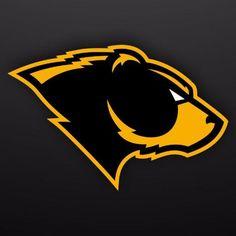 Image result for oakland bears Ours Grizzly, Bullet Casing Crafts, Native Symbols, Soccer Logo, Bear Logo, Best Logo Design, Bear Art, Animal Logo, Cool Logo