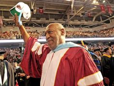 Under fire from at least 20 women who have accused him of sexual assault, Bill Cosby on Monday resigned from Temple University's board of trustees, a seat he has held since 1982. #BillCosbySA #PinSA