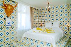 Design Hotel Fox in Kopenhagen