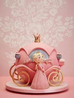Princess Light § carriage & princess cake no source link