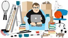 Varastot täynnä tavaroita, joita et käytä? Testaa, oletko kiertotalouden tulppa http://yle.fi/uutiset/varastot_taynna_tavaroita_joita_et_kayta_testaa_oletko_kiertotalouden_tulppa/8603345