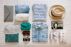 How to pack a suitcase and the best tips on what to pack for your holiday - Mirror Online