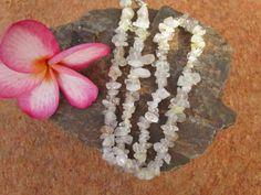 Rutilated Quartz Necklace