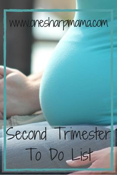 Welcome to your second trimester! We have put together a list of things for you to do during this exciting time in your pregnancy. Time to find out what to do during your second trimester of pregnancy 2nd Trimester Of Pregnancy, Second Trimester, Pregnancy Workout, Breastfeeding Classes, Birthing Classes, Pregnancy Timeline, Pregnancy Tips, Pregnancy Chart, Pregnancy Checklist