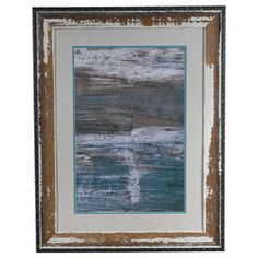 Sea Wall 2, Crestview Collection, Framed Print Collection