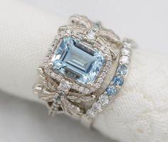 Deco Engagement Ring, Designer Engagement Rings, Vintage Engagement Rings, Art Deco Jewelry, Vintage Jewelry, Jewelry Box, Star Jewelry, Vintage Rings, Wedding Jewelry