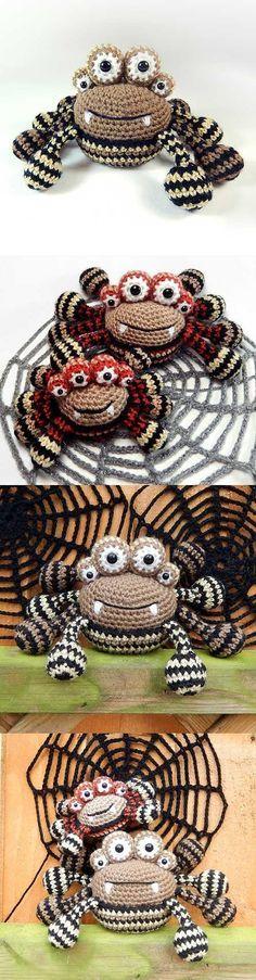 Mesmerizing Crochet an Amigurumi Rabbit Ideas. Lovely Crochet an Amigurumi Rabbit Ideas. Crochet Amigurumi, Amigurumi Patterns, Crochet Dolls, Knitting Patterns, Crochet Cross, Love Crochet, Crochet Baby, Knit Crochet, Halloween Crochet Patterns