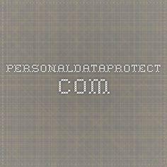 personaldataprotect.com