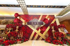 大成唯爱婚礼-锦江宾馆 有情人终成眷属-真实婚礼案例-大成唯爱婚礼作品-喜结网