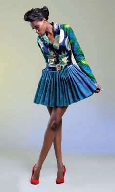 8fa277795b6 African Fashion! African Dresses For Women