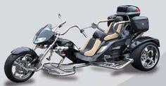 VW trike Vw Trike, Trike Motorcycle, Bike, Custom Trikes, 3rd Wheel, Sidecar, Kustom, My Ride, Cars Motorcycles