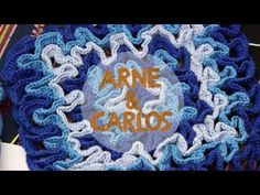 How to crochet a pot holder. Part 2. – ARNE & CARLOS