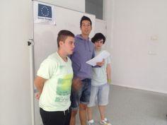 Dinámicas en grupo 2