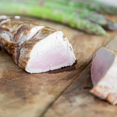 Knusprig umhüllt: Schweinefilet im Blätterteigmantel
