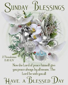 Blessed Sunday Morning, Good Sunday Morning, Have A Blessed Sunday, Happy Sunday Quotes, Have A Great Sunday, Morning Blessings, Prayer Verses, Prayers, Joy