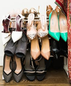 Too good to pick just one. http://www.thecoveteur.com/anne-v/