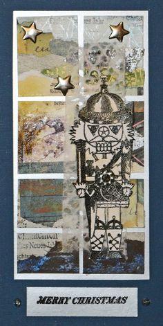 Danis Adventskalender - Tür 12