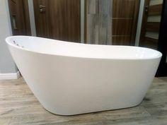 Cada freestanding, cu montaj pe pardoseala, model Bella Casa 9008, de la producatorul Bella Casa, disponibila cu dimensiuni de 150x74 cm, fabricata din acril sanitar premium, culoare alb. Pop Up, Bathtub, Model, Standing Bath, Bathtubs, Popup, Bath Tube, Scale Model
