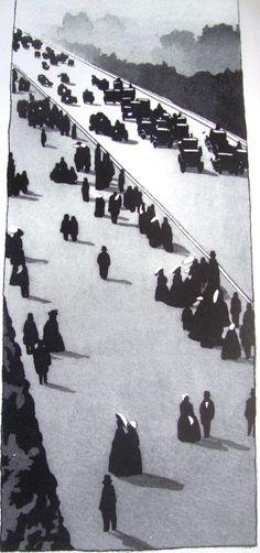 Du côté de chez Swann - Yan Nascimbene (1992)