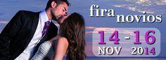 Descubre #firanovios del 14 al 16 de nov. Compra tu entrada anticipada  y sólo te costará 4€!