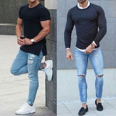 Left or Right?  Style by: @roblipsett & @andreaslinder83 📩 DM for Shoutouts ➖➖➖➖➖➖➖➖➖➖➖➖➖➖➖➖ Ever wondered how to become succesful in streetstyle? And how to turn streetstyle into personal business? CHECK THE LINK IN OUR BIO ➡@streetstylegents⬅ CHECK THE LINK IN OUR BIO ➡@streetstylegents⬅ ➖➖➖➖➖➖➖➖➖➖➖➖➖➖➖