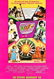 UHF (1989) - IMDb Still funny after all these years.