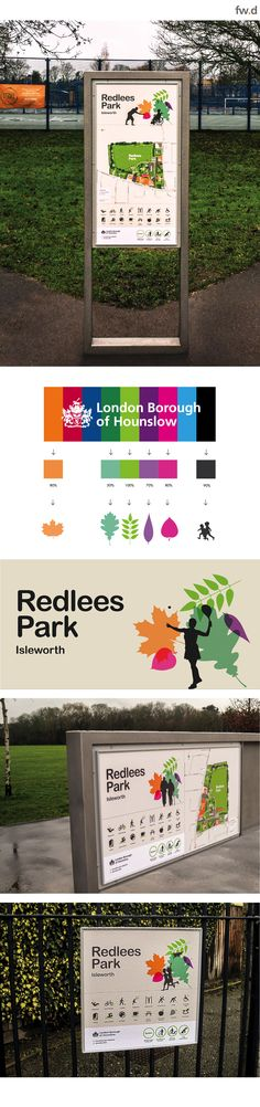 For Redlees Park we have specified our Sign Solutions system 'daisy'. Whatever your environment, we have a Sign Solution ready to meet your needs, offering flexibility in selection of materials, finishes and sizes adapted quickly to your bespoke requirements.  #signsolutions #parksignage Park Signage, Sign Solutions, Bespoke, Flexibility, Daisy, Environment, Meet, Graphic Design, Ideas