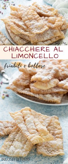 Recipes italian dessert food 24 ideas for 2019 Italian Cake, Italian Desserts, Italian Recipes, Healthy Cookie Recipes, Healthy Baking, Baking Recipes, Easy Baked Chicken, Chicken Pasta Recipes, Churros