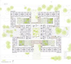 Galería - Peter Rosegger Nursing Home / Dietger Wissounig Architekten - 23