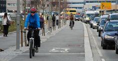 Bergensprogrammet: Gang– og sykkeltiltak