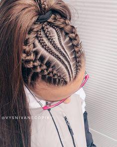 Mens Braids Hairstyles, Teen Hairstyles, Pretty Hairstyles, Kids Braided Hairstyles, Princess Hairstyles, Hair Twist Styles, Natural Hair Styles, Long Hair Styles, Edgy Short Hair