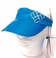 Tickas Plastic Clear Sun Visor Hat Outdoor Sports Beach Travel Golfing Visor Hat Cap