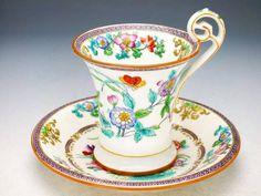 Minton for Tiffany  1880