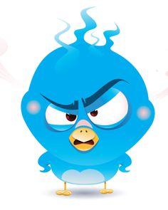 Irritable Bird