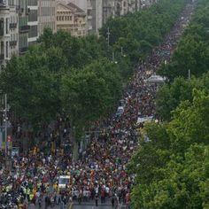 Occupy Barcelona!