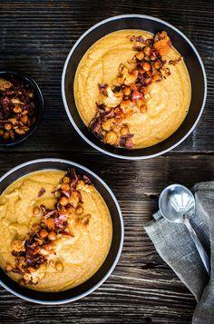 Hummus, Curry, Cooking Recipes, Meals, Ethnic Recipes, Petra, Soups, Food, Recipes