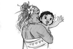 Gramma Tala –Moana Disney Sketches, Disney Drawings, Cartoon Drawings, Moana Sketches, Arte Disney, Disney Magic, Disney Art, Moana Concept Art, Disney Concept Art