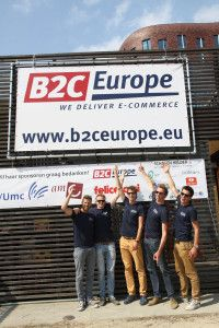 21.06.2014 - B2C Europe (Netherlands) sponsored and participated the first Co Cycling Tour. A fantastic day with enthusiastic participants and volunteers !