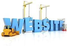 Разработка дизайна, движка и наполнения сайта для физических и юридических лиц