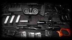 Download the AK47 and Dragunov Wallpaper, AK47 and Dragunov iPhone ...