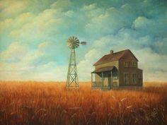 JamieTifft › Portfolio › Windmill